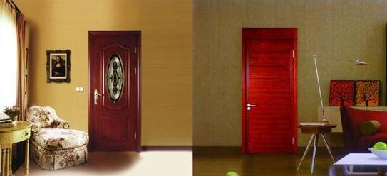 随意选择门套材质