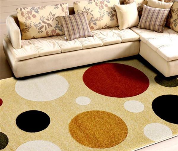 地毯和地垫应该怎么区分