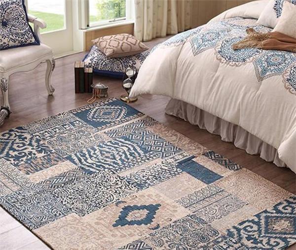 地毯和地垫怎么区分