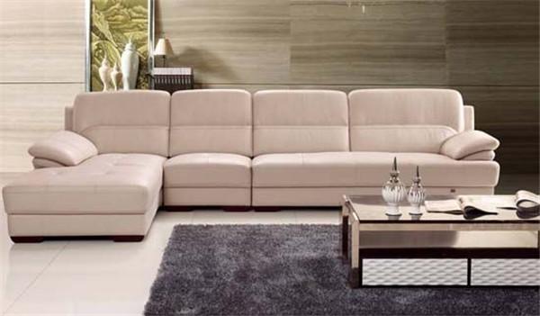 大理装饰分享白色皮沙发清洗保养方法 超实用