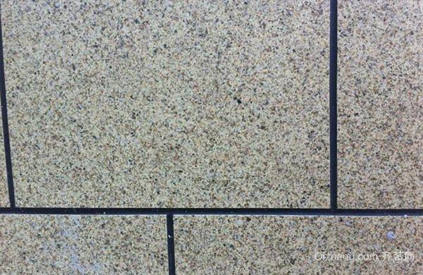 外墙真石漆优点介绍