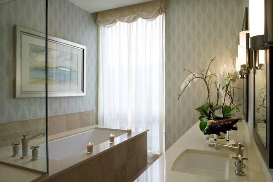 卫生间窗帘颜色禁忌