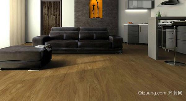 家居装潢木地板搭配标准