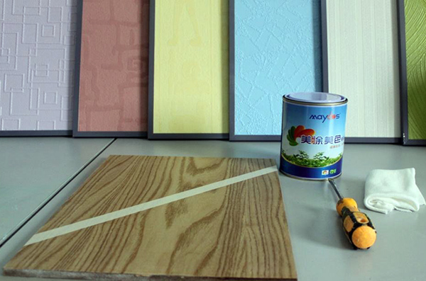 木器漆选购技巧