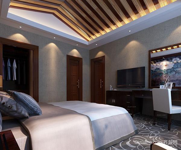 卧室装修有哪些原则