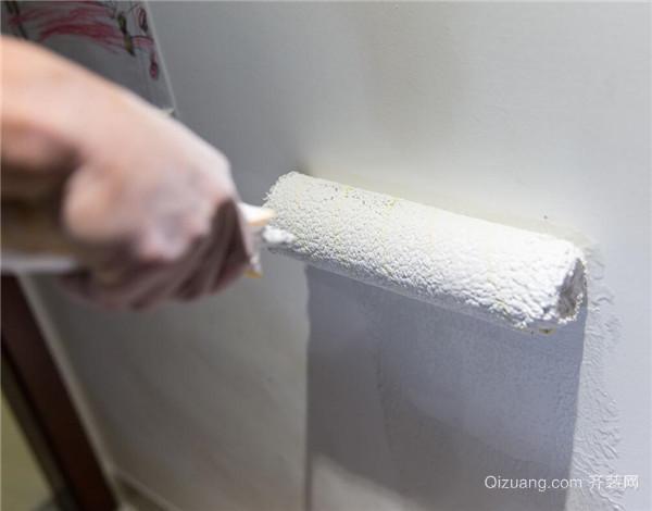 墙面问题应该怎么处理