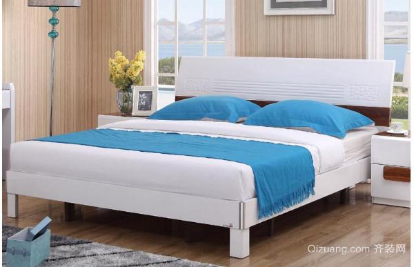 板式床与实木床的区别