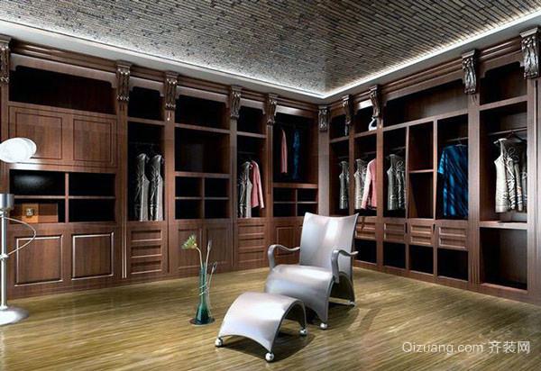 如何做好整体衣柜的清洁养护