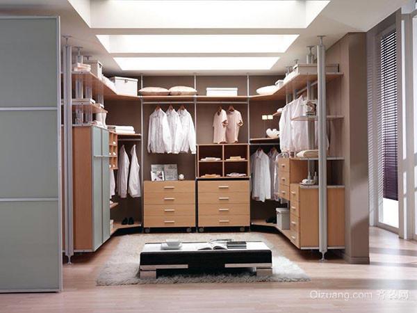 如何做好整体衣柜清洁养护