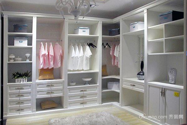 整体衣柜的清洁养护