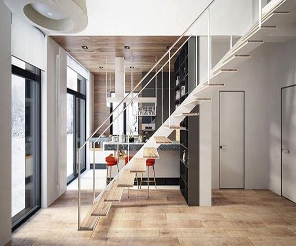 loft墙面装修