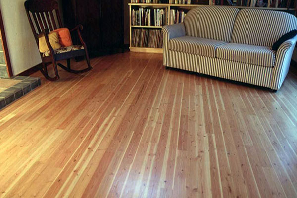 杉木地板的保养措施有哪些