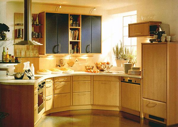 厨房台面用什么材质
