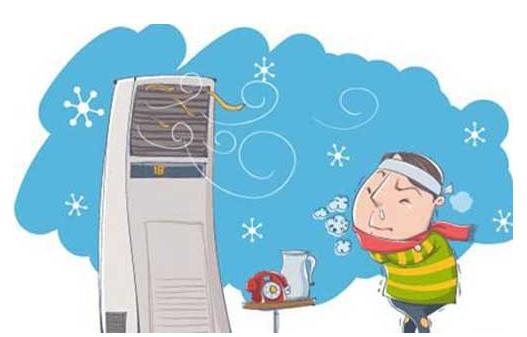 冬季空调使用的注意事项