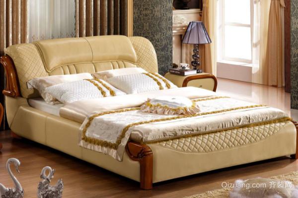 不同材质的床怎么保养