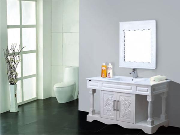 卫浴装修细节工程