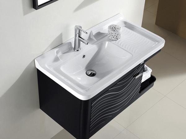 卫浴装修细节