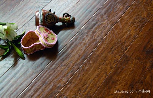 木地板作用