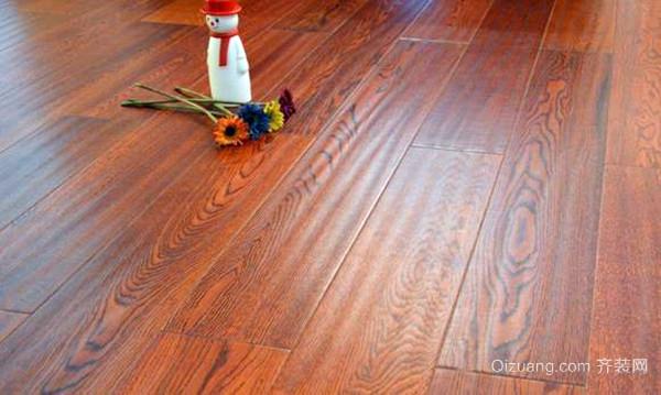 木地板装饰施工工艺做法