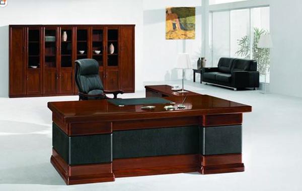 木质办公家具