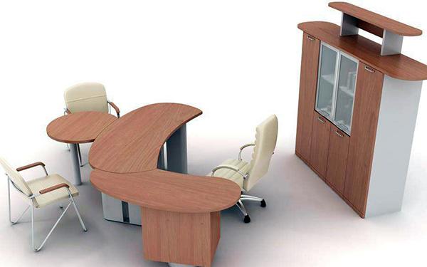 木质办公家具的养护技巧