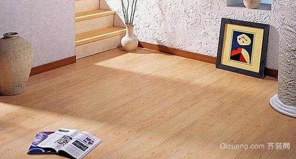 装潢木地板准备事项