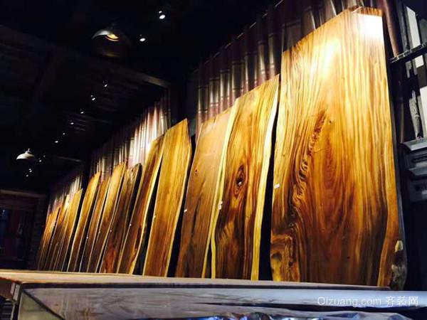 木地板装饰施工工艺流程