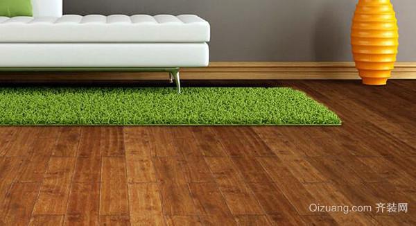 木地板装饰施工工艺