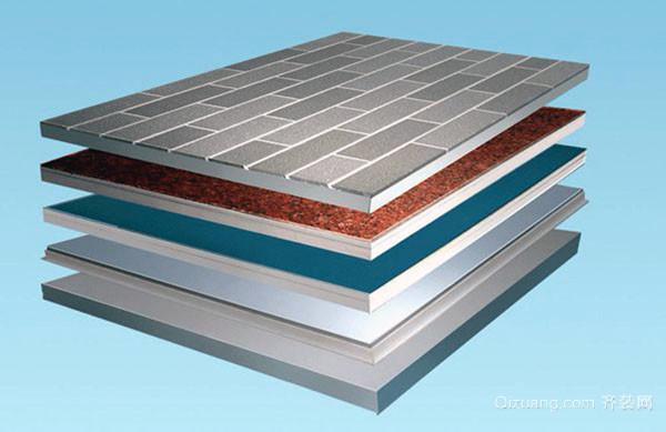 存放保温材料要注意的问题