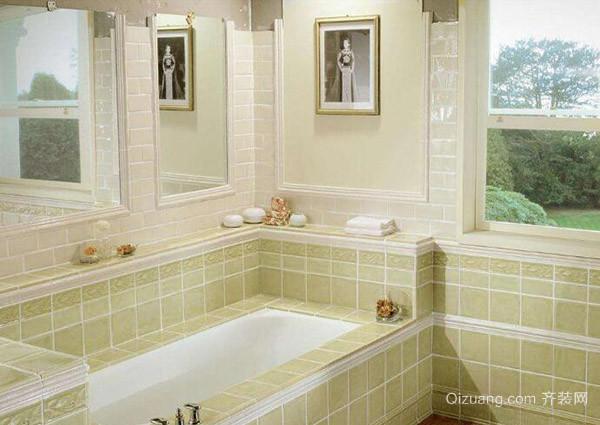 浴室装修重点工作