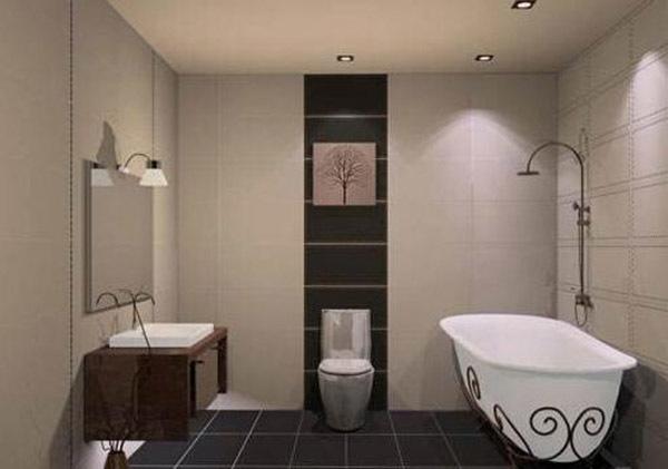 浴室装修重点