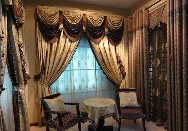 购买防静电窗帘