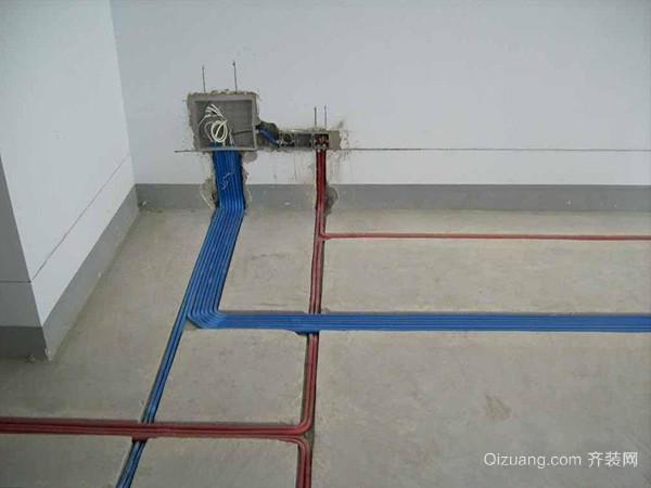 水电安装基础知识