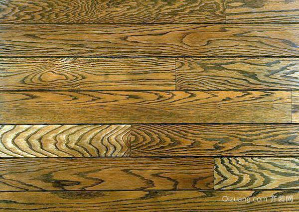 木地板价格多少一平
