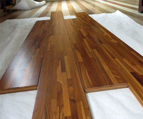 一平方木地板价格多少