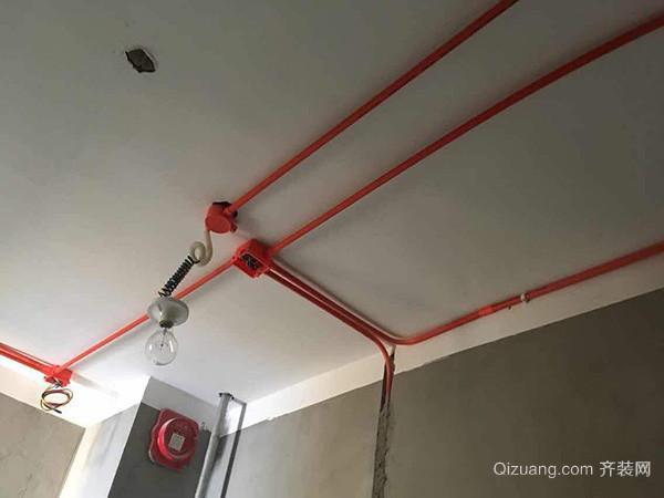 水电安装合同范本