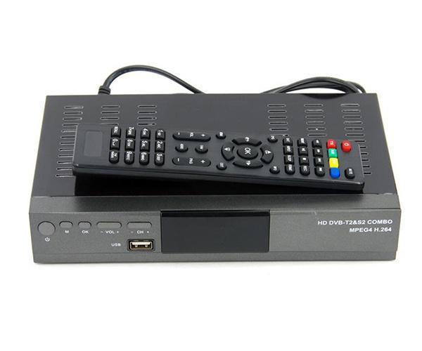 电视接收器
