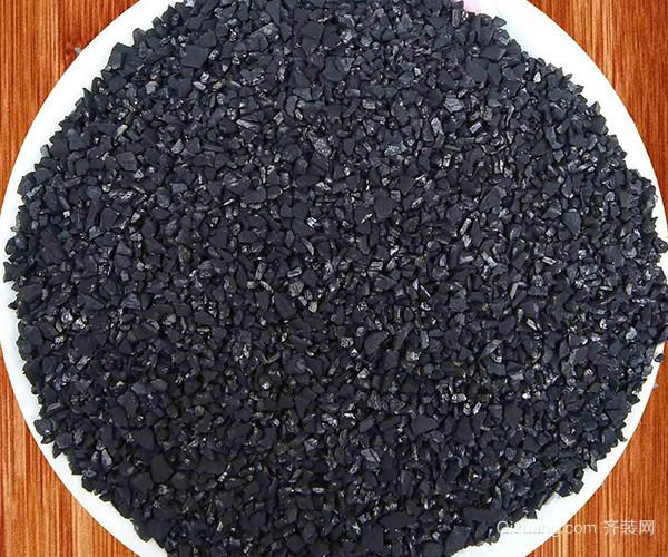 木炭和活性炭