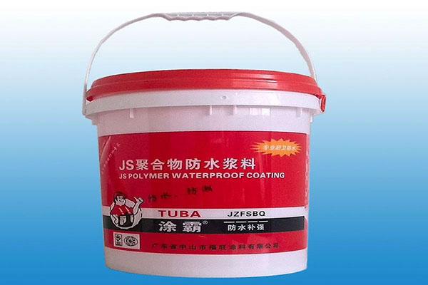 K11防水涂料的特点