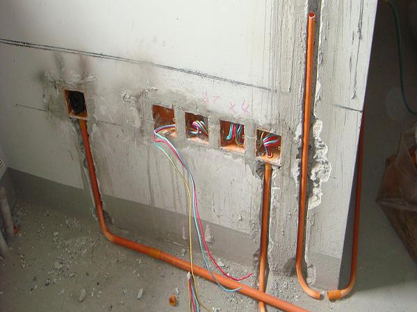 强弱电安装价格