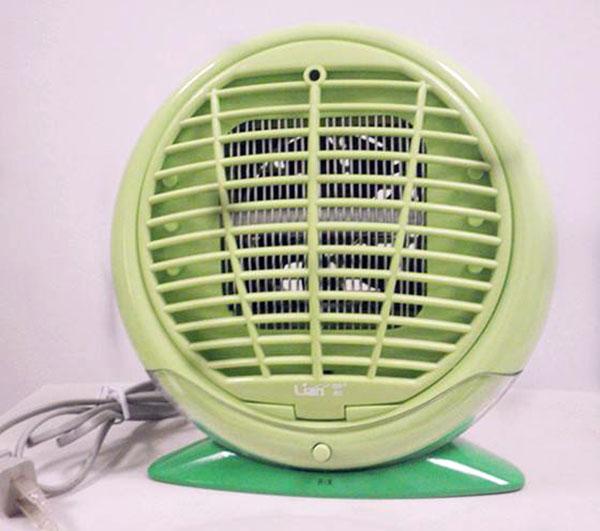 电子灭蚊器的使用方法
