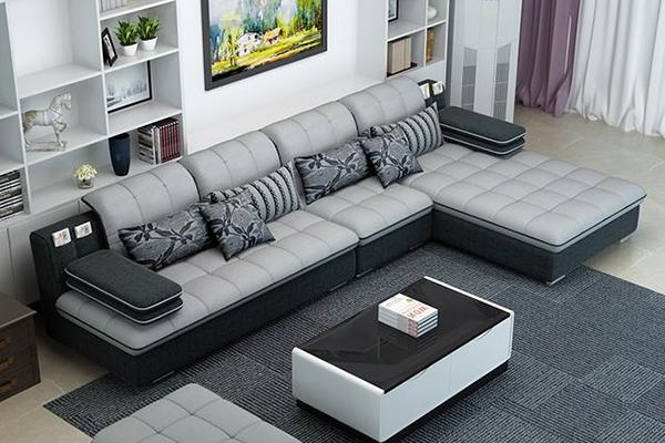 欧式沙发材质
