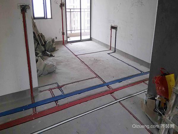 家装水电安装