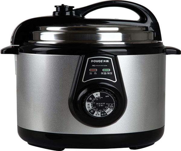 如何正确的使用电压力锅