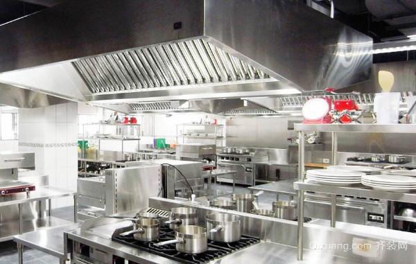 中央厨房设备介绍