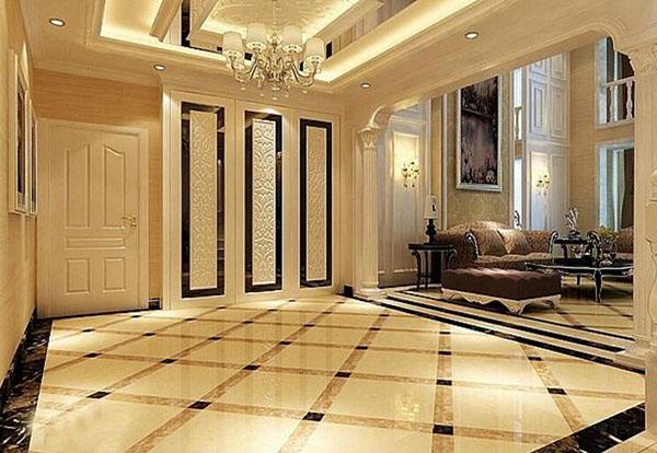地板砖的种类分享