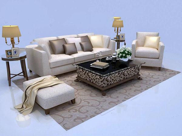 挑选好沙发方案有哪些