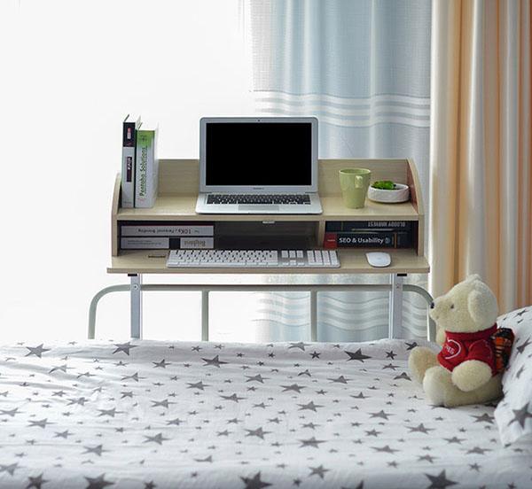 选购床上电脑桌的技巧