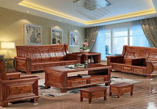 中式沙发保养窍门