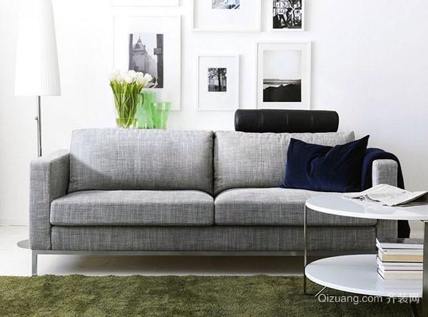 五,实木沙发什么品牌好——华丰家具